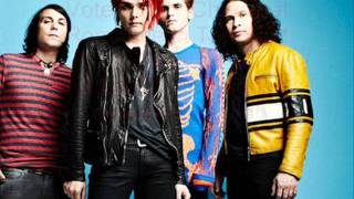 Vote for TWILIGHT and MCR on Teen Choice Awards 2011!
