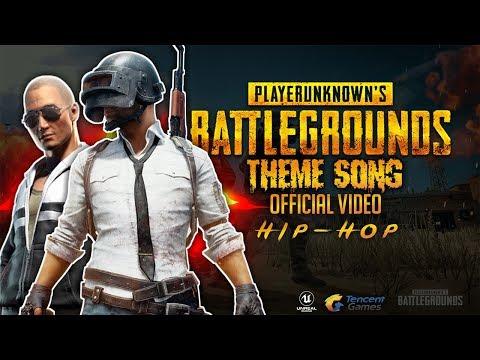 PUBG SONG || FULL OFFICIAL HINDI RAP VIDEO