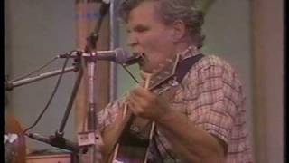 Sitting on Top of the World (W Vinson & L Chatmon) - Doc & Merle Watson with Michael Coleman