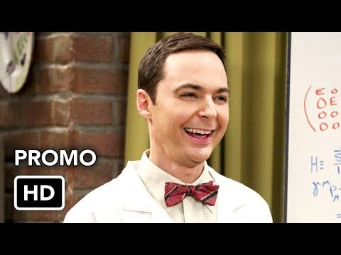The Big Bang Theory 11.06 Preview