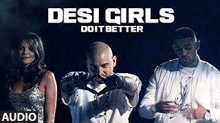 Desi Girls Do It Better (Full Audio Song) | RAOOL, JAZ DHAMI | T-Series