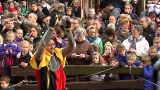 """Oisterwijk 800 jaar – """"Het gevecht"""""""