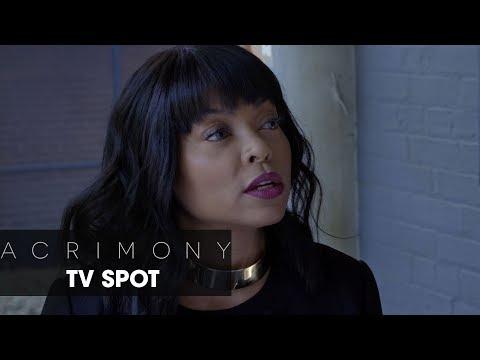 Acrimony (TV Spot 'Vow')