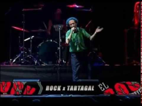 Las Manos de Filippi video Organización - Rock por Tartagal 2009