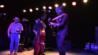 "Nathan Kalish and the Last Callers - ""Working Man Blues"""