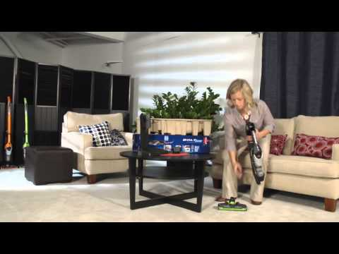 Assembly - BISSELL® BOLT® ION 2-in-1 Lightweight Cordless Vacuum