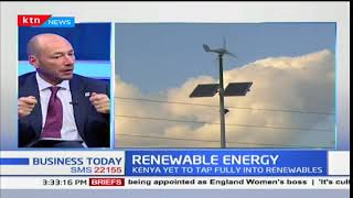 Business Today Discussion: Renewable Energy (Part 2)