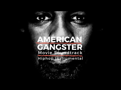 🚬 American Gangster Mp3