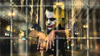 And I Thought My Jokes Were Bad (The Dark Knight)---Hans Zimmer