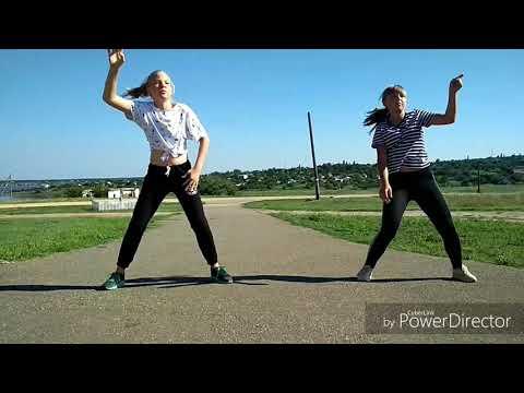 Танец ( Гуччи - Егор Крид, Тимати )