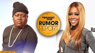 Trina Admits To Paying Trick Daddy's Wife For Divorce on 'Love & Hip Hop'