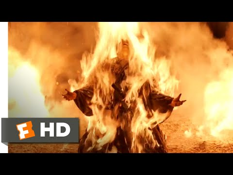 47 Ronin (2013) - Fiery Ambush Scene (7/10) | Movieclips