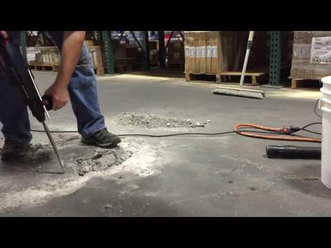 Bosch BullDog Xtreme Rotary Hammer