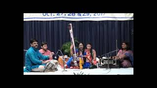 40th Annual Sangeet Sammelan Day 3 Video Clip 9