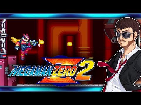I'm Terrible at This! • Mega Man Zero 2 • #2 • [Mega Man May]