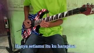 Suara Hatiku Nike Ardila Guitar Cover Hendar