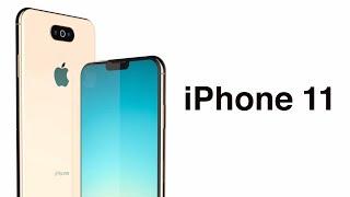 Это — новый iPhone XI 2019!