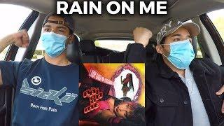 LADY GAGA & ARIANA GRANDE - RAIN ON ME | REACTION REVIEW