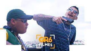 MC Ryan SP e MC Lozin - Touca Ninja (GR6 Explode) DJ Oreia