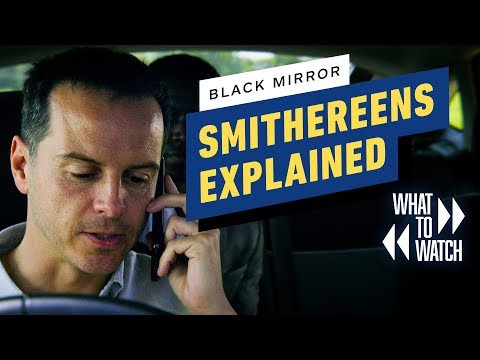 Black Mirror: Smithereens Ending Explained & Easter Eggs