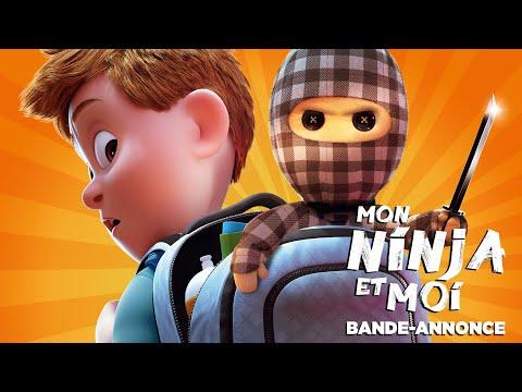 Mon ninja et moi - Bande-annonce Alba Films