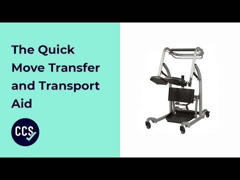 Everything You Need To Know About The Quick Move Transfer Aid