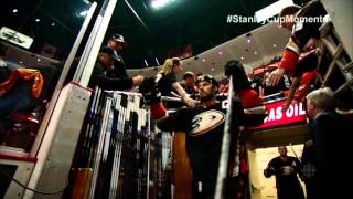 So Long Till October - 2015 Salute to the NHL Playoffs