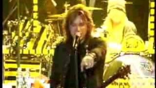 Stryper en vivo (Banda Original) - To hell with the devil