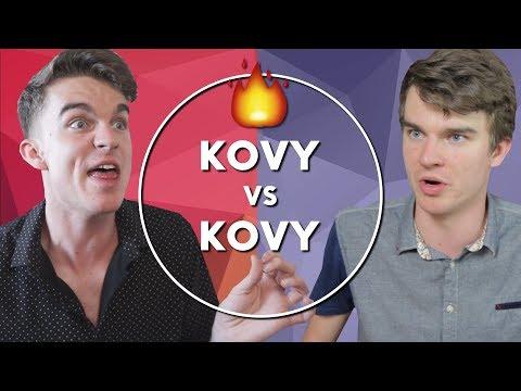 Kovy vs Kovy