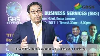 Interview with Eddy Wong, General Manager, Experian Global Delivery Centre Malaysia