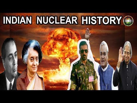 Download PARMANU REAL STORY| अमेरिका समेत पूरी दुनिया को चकमा दे कर भारत की NUCLEAR POWER देश बनने की कहानी HD Mp4 3GP Video and MP3
