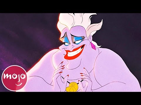 Top 10 Disney Villains Who Were Right All Along