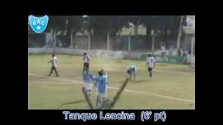 preview picture of video 'Argentino AC 3- NOB Cañada 0'