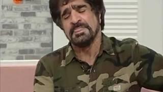 Harout Pamboukjian - Getak