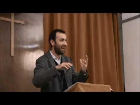 immagine di anteprima del video: Prologo al Vangelo di Giovanni - Predicazione di Samuele