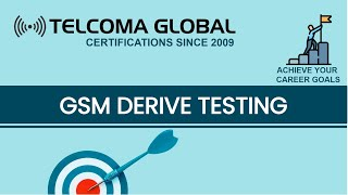 GSM Drive Testing by TELCOMA Global
