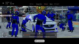 Gran Turismo®SPORT_ Clean race