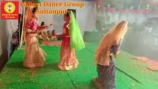 pallavi dance class sultanpur - TH-Clip