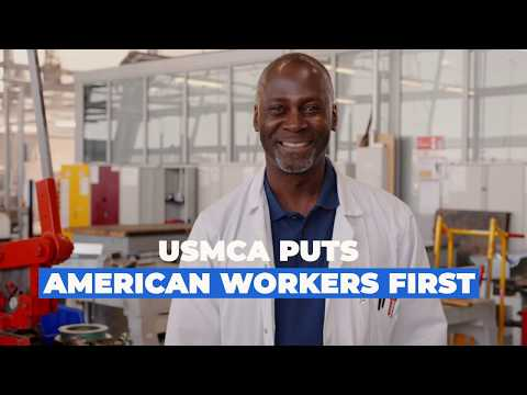 Tell Representative Xochitl Torres Small to Vote YES on the USMCA