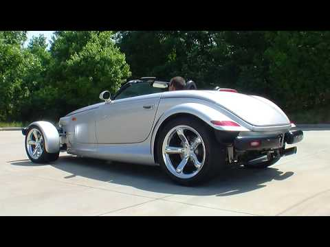 Video of '00 Prowler - JSSG