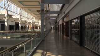 DEAD MALL SERIES : Owings Mills Mall **DEMOLISHED**