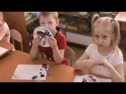 Один день из жизни ребенка в детском саду