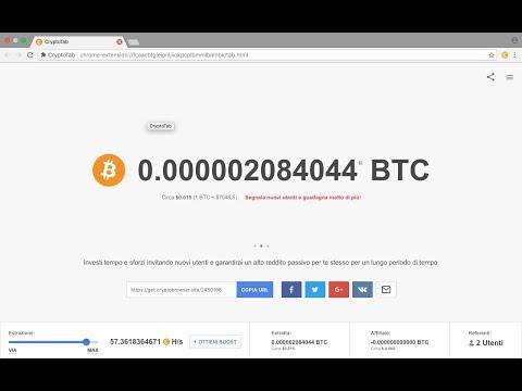 Piattaforma di trading binex