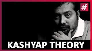 Anurag Kashyap Film Theory  Live On Fame