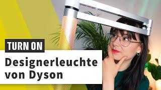 "Dyson Lightcycle Morph: Die ""Transformer""-Lampe im Check"