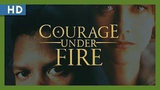 Courage Under Fire (1996) Trailer