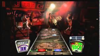 Guitar Hero 2 - Arterial Black 100% FC!!! (Expert)