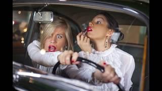 """Подборка № 1 : """"Женщины за рулем"""" (Февраль 2018)"""