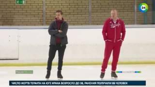 Просто Женя Медведева   просто чемпионка мира