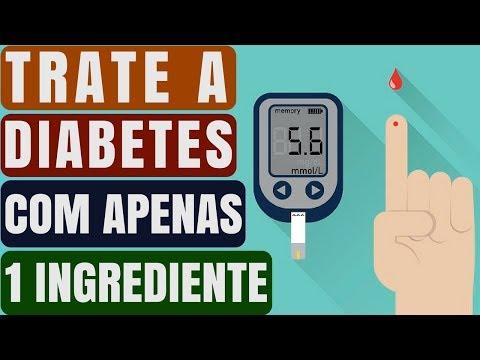 Frutose açúcar na diabetes